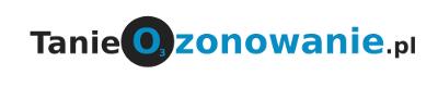 Tanie ozonowanie Logo